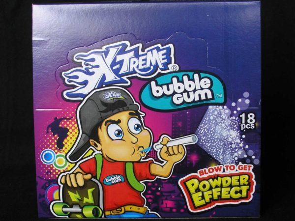 Johny Bee Bubble Gum