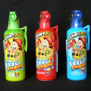 Johny Bee Firespray